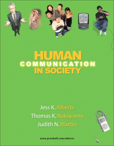 Revel for Human Communication in Society -- Access Card  by  Jess K. Alberts