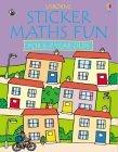 Sticker Maths Age 6 7 Fiona Watt