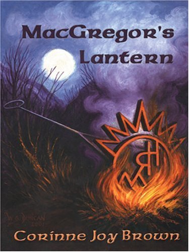 Macgregors Lantern Corinne Joy Brown