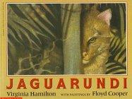 Jaguarundi  by  Virginia Hamilton