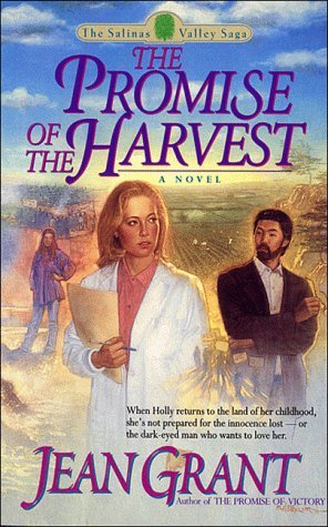 The Promise of the Harvest  by  Jean  Grant