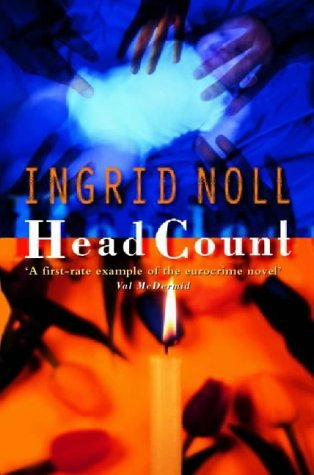 Head Count  by  Ingrid Noll