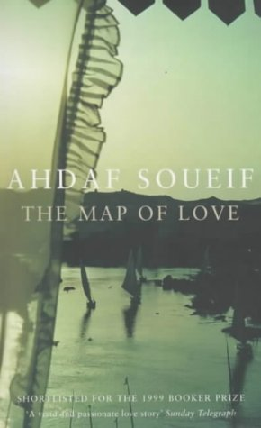 Map of Love  by  Ahdaf Soueif