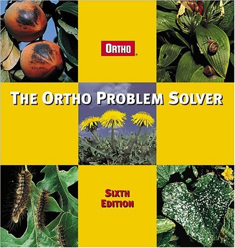 The Ortho Problem Solver, Sixth Edition Ortho Books