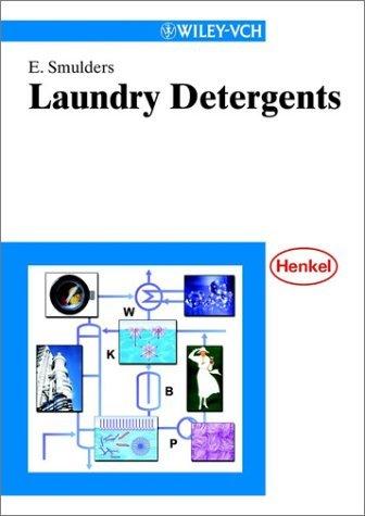Laundry Detergents Eduard Smulders