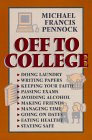 Off to College Michael Francis Pennock