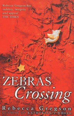 Zebras Crossing Rebecca Gregson