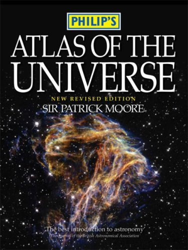 The Observational Amateur Astronomer Patrick Moore