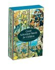 Great Adventure Novels for Children Dover Publications Inc.