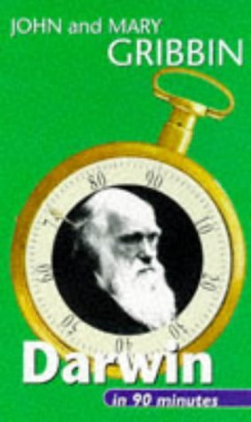 Darwin in 90 Minutes  by  John Gribbin