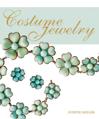 Costume Jewelry  by  Judith H. Miller