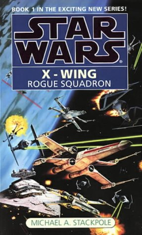 Rogue Squadron Michael A. Stackpole