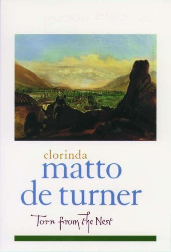 Torn from the Nest Clorinda Matto de Turner