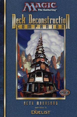 Deck Deconstruction Companion  by  Beth Morsund