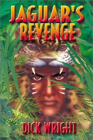 Jaguars Revenge  by  Brandon Boyd
