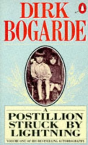 A Postillion Struck By Lightning Dirk Bogarde