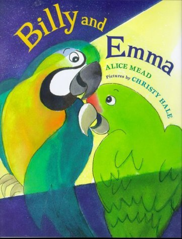 Billy and Emma Alice Mead