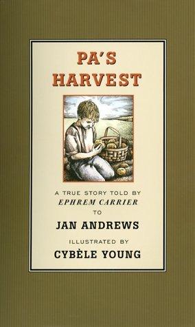 Pas Harvest Jan Andrews