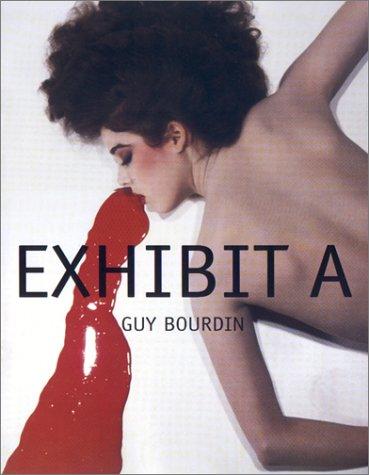 Guy Bourdin  by  Guy Bourdin