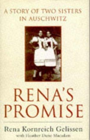 Renas Promise Rena Kornreich Gelissen
