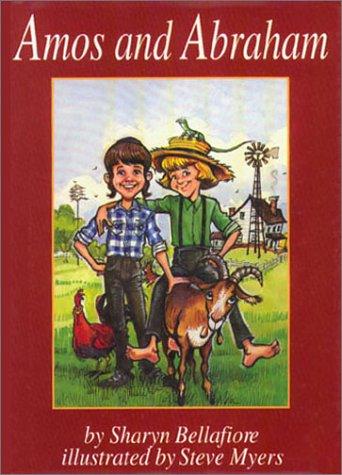 Amos and Abraham Sharyn Bellafiore