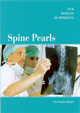 Spine Pearls  by  Jason C. Eck
