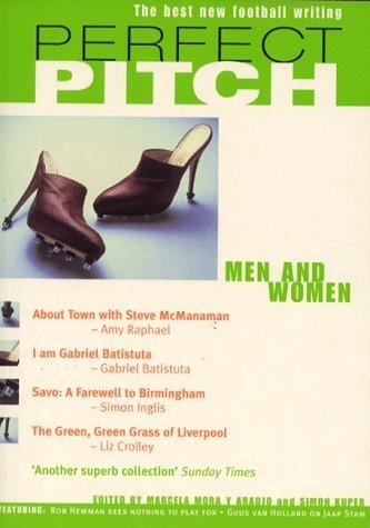 Perfect Pitch: Men and women  by  Simon Kuper