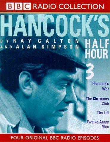 Hancocks Half Hour  by  Ray Galton