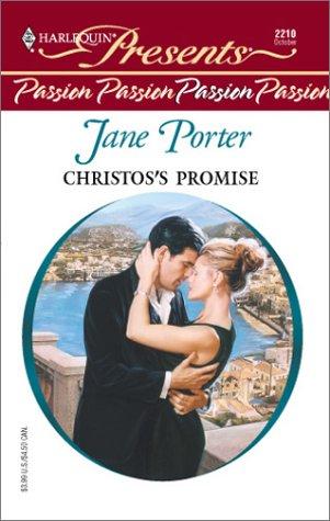 Christoss Promise  by  Jane Porter