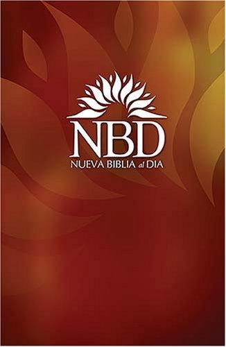Nueva Biblia Al Dia Edicion Economica  by  Ved Vyas