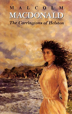 The Carringtons of Helston  by  Malcolm MacDonald