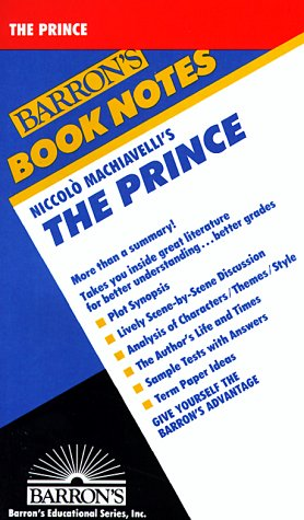 The Prince  by  Gerald Lee Ratliff