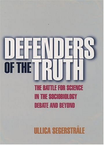 Beyond Science Wars: The Missing Discourse about Science and Society  by  Ullica Segerstrale