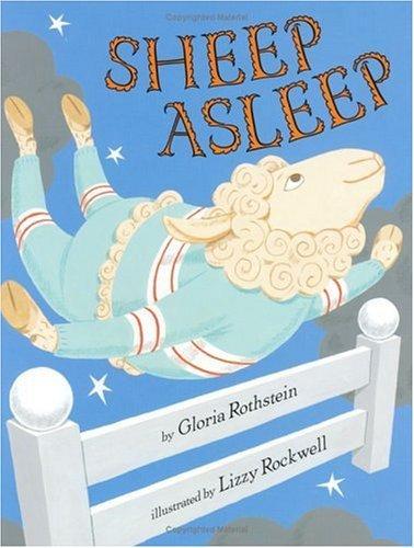 Sheep Asleep  by  Gloria Rothstein