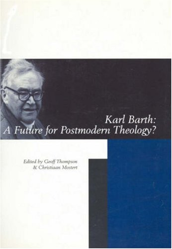 God and the Future: Wolfhart Pannenbergs Eschatological Doctrine of God  by  Christiaan Mostert