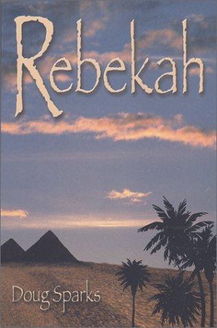 Rebekah  by  Doug Sparks