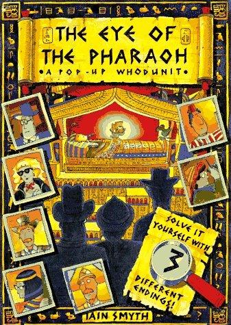 The Eye of the Pharaoh Iain Smyth