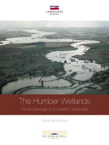 Humber Wetlands  by  Robert Van de Noort