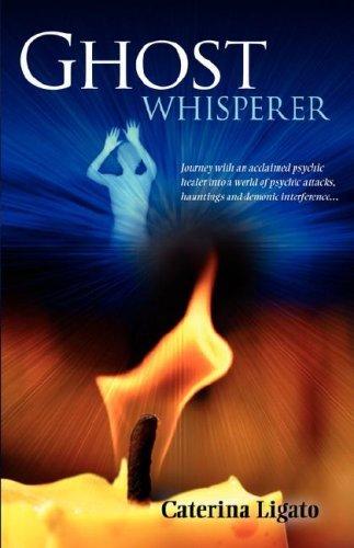 Ghost Whisperer Caterina Ligato