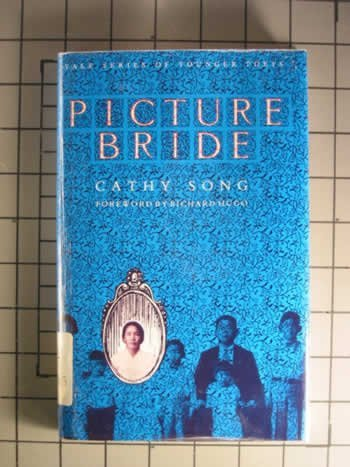 Picture Bride Cathy Song