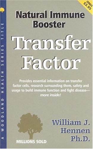 Transfer Factor Woodland Publishing