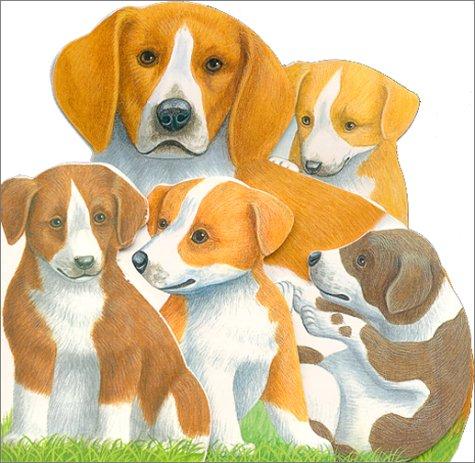 Playful Puppies Emma Books Ltd.