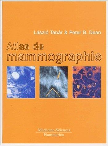 Atlas de mammographie Lazlo Tabar