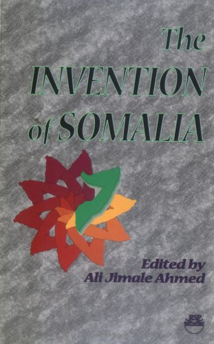 Daybreak is Near...: Literature, Clans and the Nation-State in Somalia Ali Jimale Ahmed