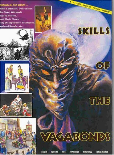Skills of the Vagabonds  by  Ting Leung