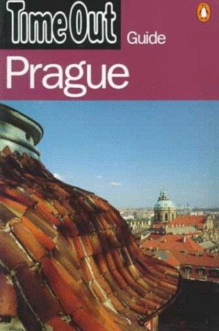 Time Out Prague 3 Penguin Books