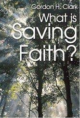 What Is Saving Faith? (Trinity Paper, #65)  by  Gordon H. Clark