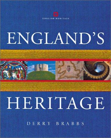 Englands Heritage Derry Brabbs