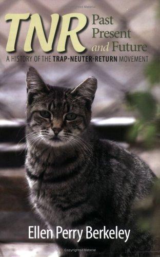 Maverick Cats: Encounters With Feral Cats Ellen Perry Berkeley