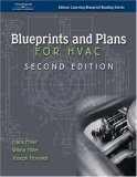 Blueprints and Plans for HVAC [With Blueprints and Plans] Frank C. Miller